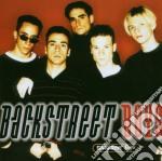 BACKSTREET BOYS                           cd musicale di Boys Backstreet