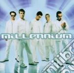 MILLENIUM                                 cd musicale di Boys Backstreet