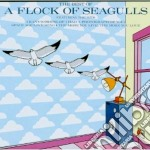 THE BEST OF cd musicale di Flock of seagulls a