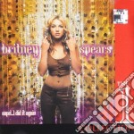 OOPS!... I DID IT AGAIN+Bonus Tracks cd musicale di Britney Spears