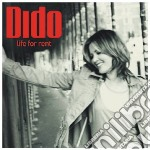 LIFE FOR RENT cd musicale di DIDO