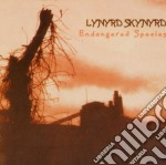 ENDANGERED SPECIES                        cd musicale di Skynyrd Lynyrd