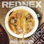Sex & violins cd musicale di Rednex