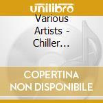 Chiller cabinet cd musicale di Artisti Vari