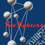 THE COLOUR AND THE SHAPE cd musicale di FOO FIGHTERS