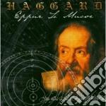 Haggard - Eppur Si Muove cd musicale di HAGGARD