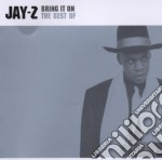 Bring it on cd musicale di Jay-z