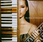 THE DIARY OF ALICIA KEYS cd musicale di Alicia Keys