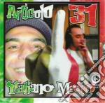 ITALIANO MEDIO cd musicale di ARTICOLO 31