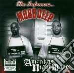 Amaricaz nightmare cd musicale di Deep Mobb