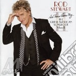 AS TIME GOES BY VOL. II cd musicale di Rod Stewart