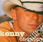 When the sun goes down cd musicale di Kenny Chesney