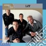 Platinum gold cd musicale di Lit