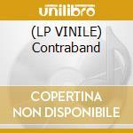 (LP VINILE) Contraband lp vinile di Revolver Velvet