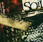 Redefine cd musicale di Soil