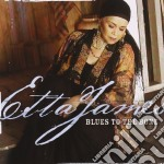 BLUES TO THE BONE cd musicale di Etta James