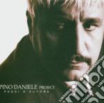 PASSI D'AUTORE cd musicale di Pino Daniele