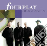 JOURNEY cd musicale di FOURPLAY