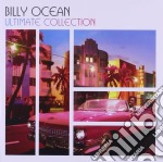 ULTIMATE COLLECTION cd musicale di OCEAN BILLY