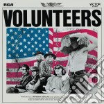 VOLUNTEERS cd musicale di JEFFERSON AIRPLANE