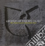LEGEND OF/TANG CLAN'S GREATEST HITS cd musicale di WU TANG CLAN'S