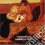 Gabriella Ferri - Remedios cd musicale di Gabriella Ferri