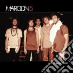 1.22.03 Acoustic cd musicale di MAROON 5