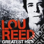 NYC MAN/GREATEST HITS cd musicale di Lou Reed