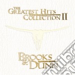 Greatest hits collection 2 cd musicale di Brooks & dunn
