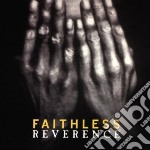 Reverence/irreverence cd musicale