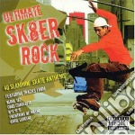 Ultimate skbere rock cd musicale