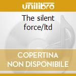 The silent force/ltd cd musicale di Temptation Within