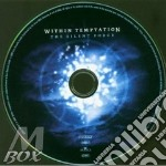Silent force-basic- cd musicale di Temptation Within
