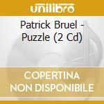 Puzzle cd musicale di Patrick Bruel