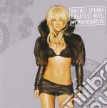 GREATEST HITS: MY PREROGATIVE cd musicale di Britney Spears