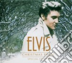 Christmas peace-special edition cd musicale di Elvis Presley