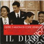 IL DIVO cd musicale di Divo Il