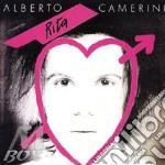 RITA & RUDY cd musicale di Alberto Camerini