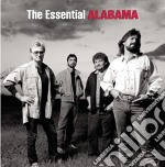 ESSENTIAL ALABAMA cd musicale di ALABAMA