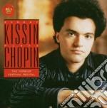 Chopin - Opere Varie - Dal Vivo - Evgeny Kissin cd musicale di Evgeny Kissin