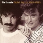 Essential-37tr- cd musicale di Hall & oates