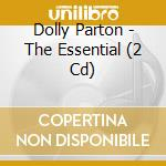 THE ESSENTIAL cd musicale di PARTON DOLLY