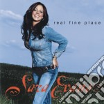 Real fine place cd musicale di Sara Evans