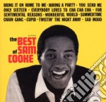THE BEST OF SAM COOKE cd musicale di Sam Cooke