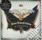IN YOUR HONOR cd musicale di FOO FIGHTERS