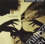 NO CONCEPT cd musicale di Giovanni Allevi