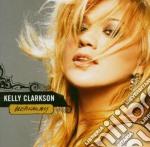 BREAKAWAY                                 cd musicale di Kelly Clarkson
