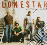 Coming home cd musicale di Lonestar