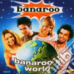 Banaroo's world cd musicale di Banaroo
