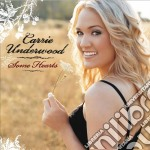 SOME HEARTS cd musicale di CARRIE UNDERWOOD